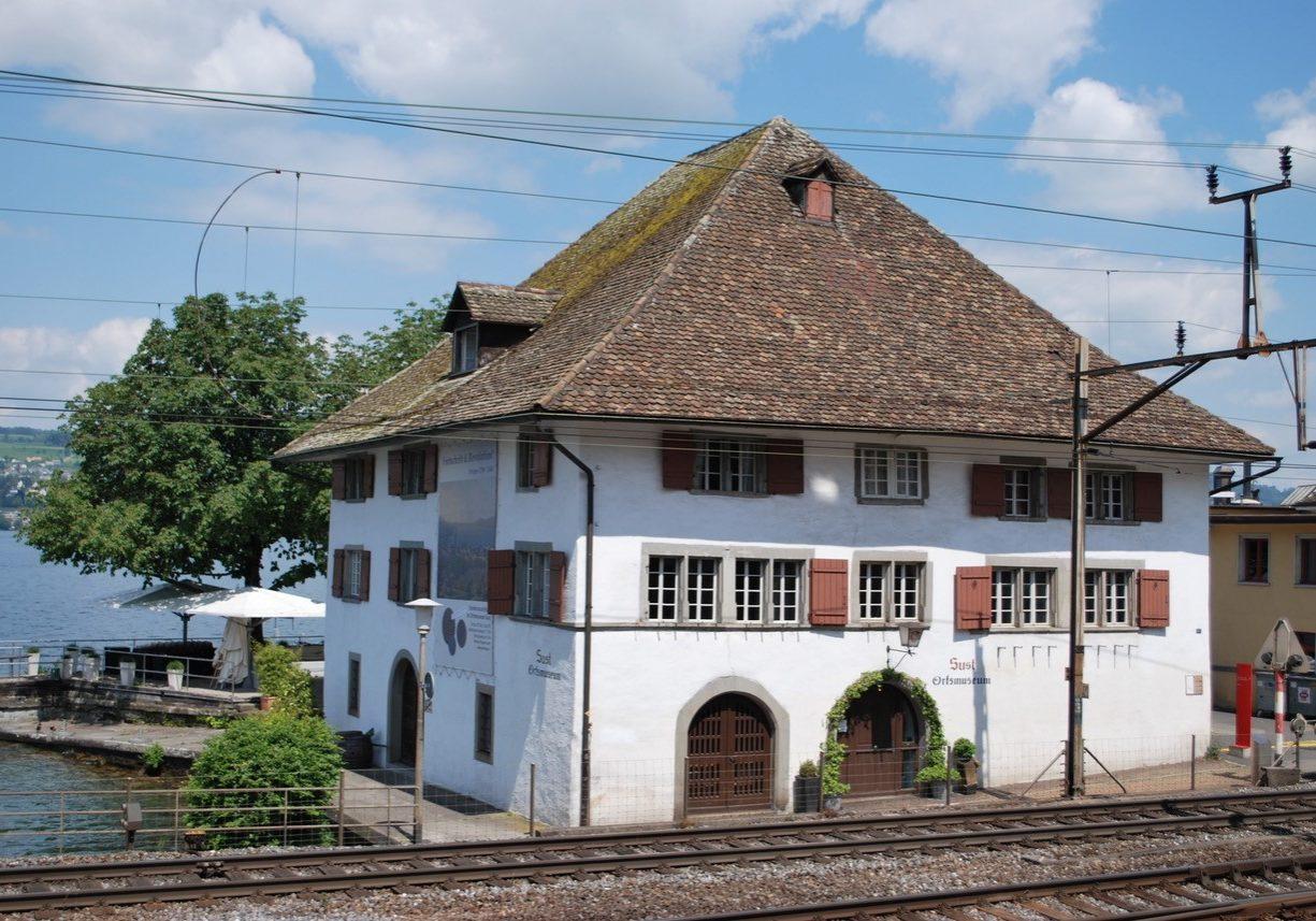 Museum Sust Fassade